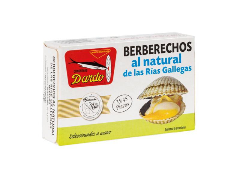 BERBERECHO AL NATURAL